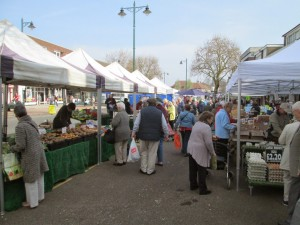 Rayleigh Market Photo credit: Jon Stow